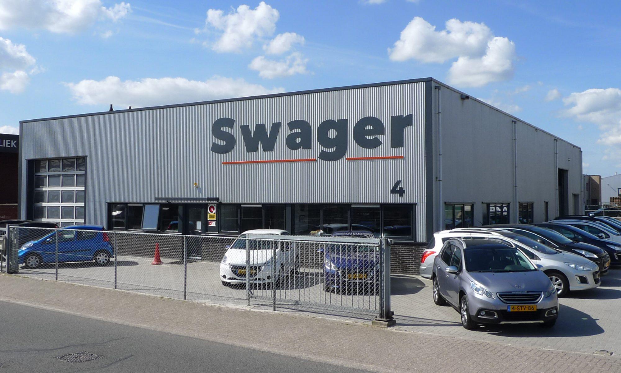 Auto Swager Rijssen
